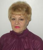 Адвокат - Надежда Петровна