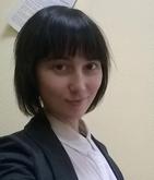 Юрист - Степанова Мария