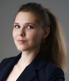 Юрист - Дарья