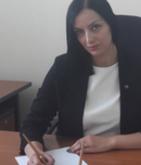 Адвокат - Елена