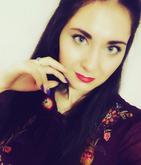 Юрист - Анастасия
