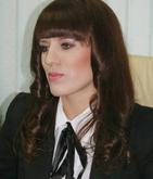 Юрист - Кристина