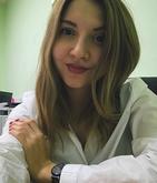Юрист - Елена