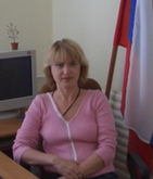 Юрист - Абаполова Людмила