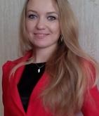 Юрист - Олеся
