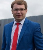 Юрист - Глушков Максим Анатольевич