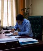 Юрист - Азиз