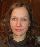 Юрист - Макаревич Ирина