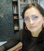 Юрист - Марина