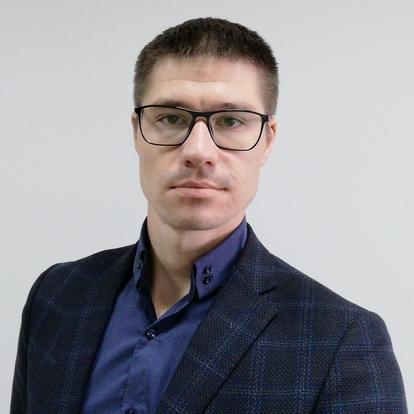 Александр Кубрак