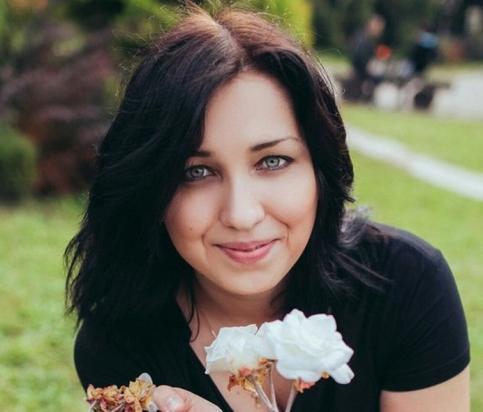 Наталья Черемисова