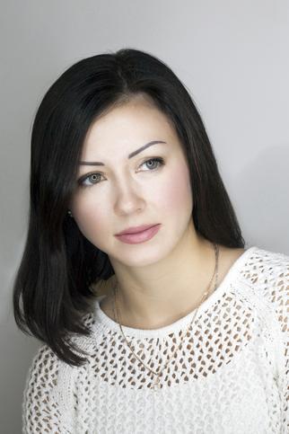 Анна Никитина