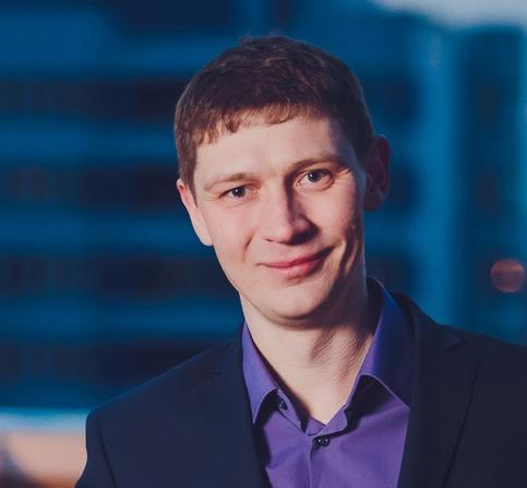 Андрей Панков