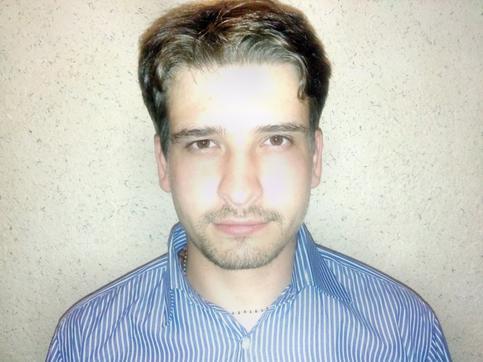 Дамир Хамитов