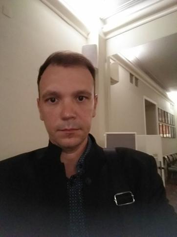 Максим Городнов