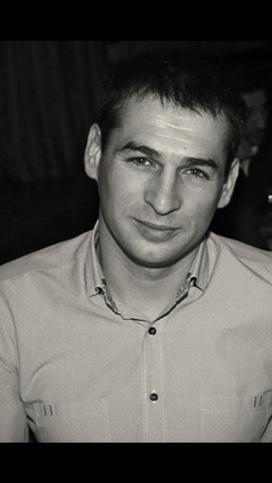 Тагир Амироков