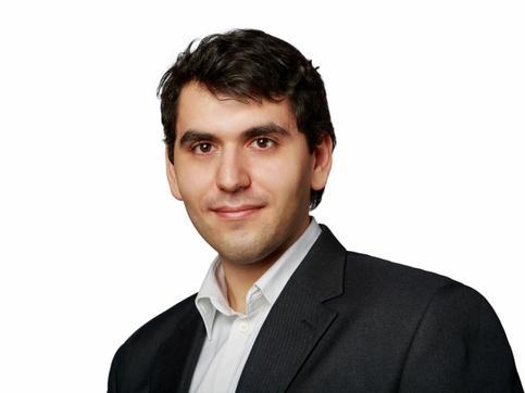 Григорий Арутюнов