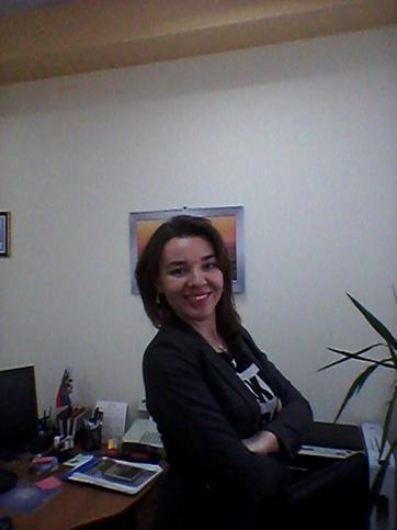 Екатерина Пискарева