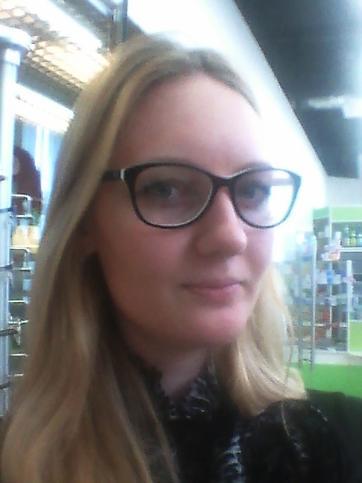 Екатерина Гранина