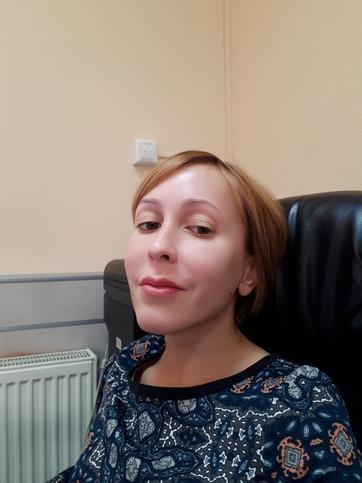 Дарья Горлова