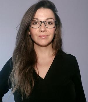 Яна Денисова