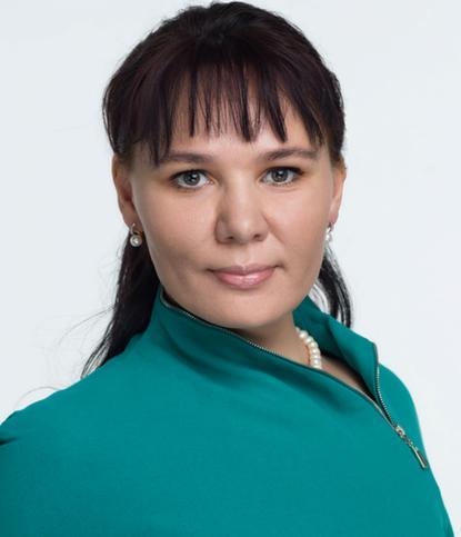 Эльмира Хуснутдинова