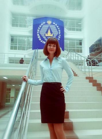 Алёна Кнышова