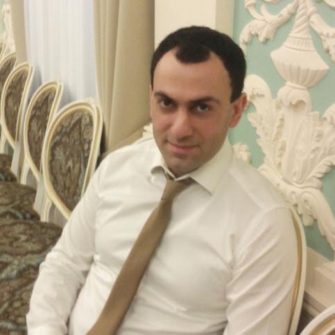 Эрик Тер-Григорян