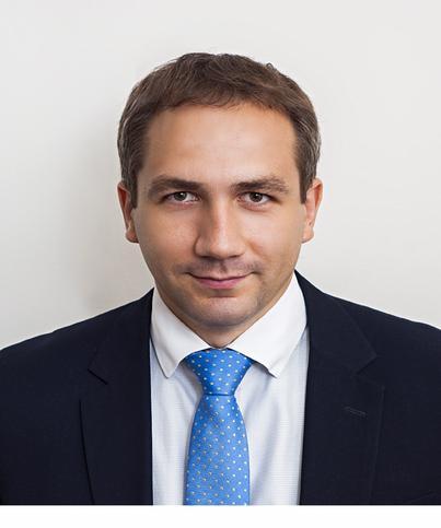 Павел Манык