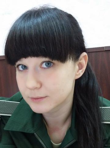 Олеся Заруцкая
