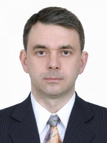 Станислав Стеблюк