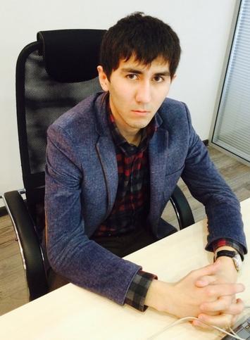 Артур Сиразиев