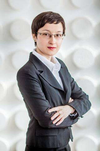 Дарья Эйвенман