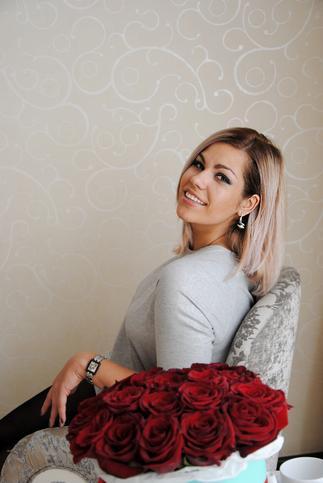 Анна Аносова