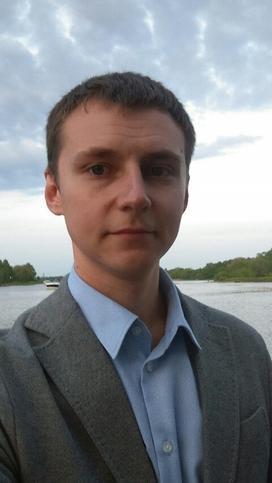 Игорь Бронников