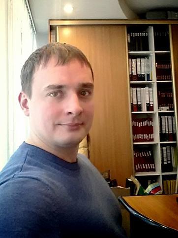 Денис Вокин