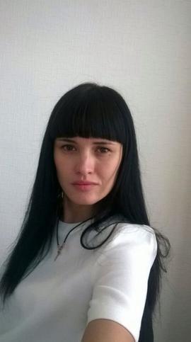 Юлия Пискунова