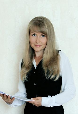 Татьяна Живаева