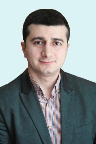 Рамиль Мамедов