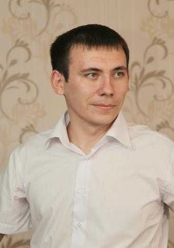Николай Евтягин