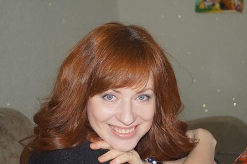 Лариса Демидова