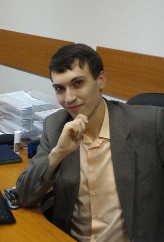 Евгений Степашкин