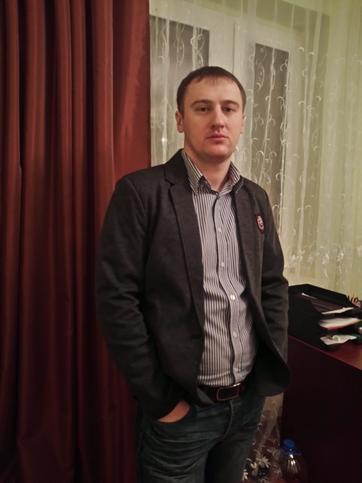 Роман Бубанов