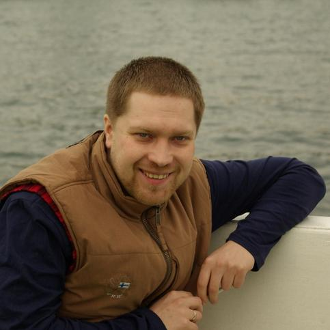 Евгений Пикулин
