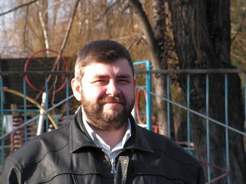 Георгий Витальевич Миляков