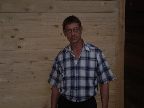 Юрий Михалев