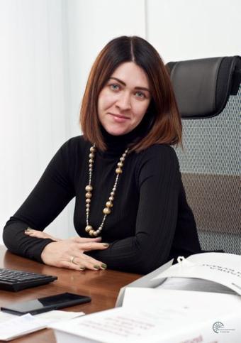 Яна Руденко