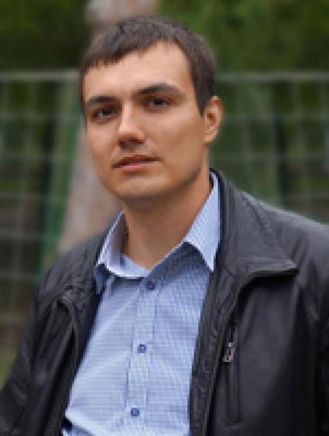 Скорняков Дмитрий