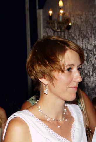 Татьяна Угарова