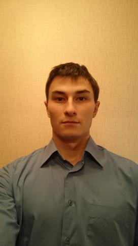 Александр Мигулев
